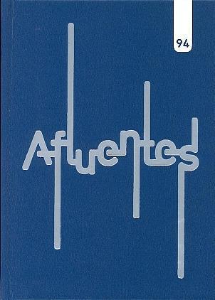 Afluentes 94: Os anos circulares: Últimas tendencias da figuración en Galicia, 1994-2013
