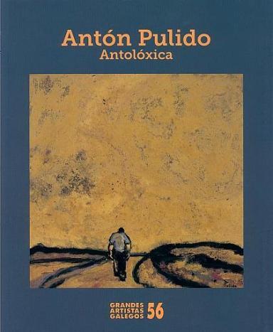 Antón Pulido. Antolóxica