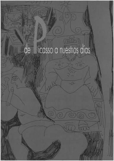De Picasso a nuestros días