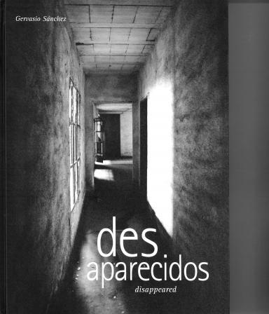 Desaparecidos / Disappeared + Víctimas del olvido / Forgotten victims