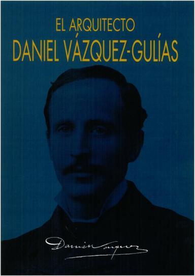 El arquitecto Daniel Vázquez-Gulías
