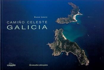 Galicia, camiño celeste