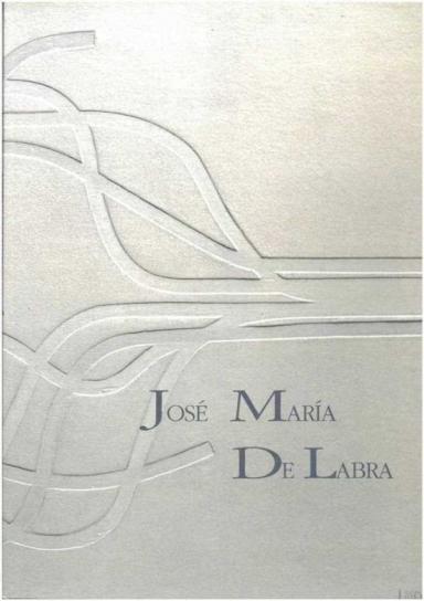 José María de Labra