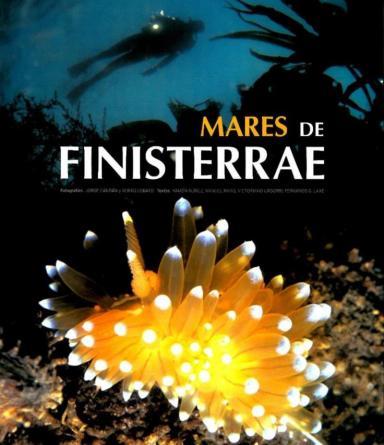 Mares de Finisterrae [edición gallego-inglés]