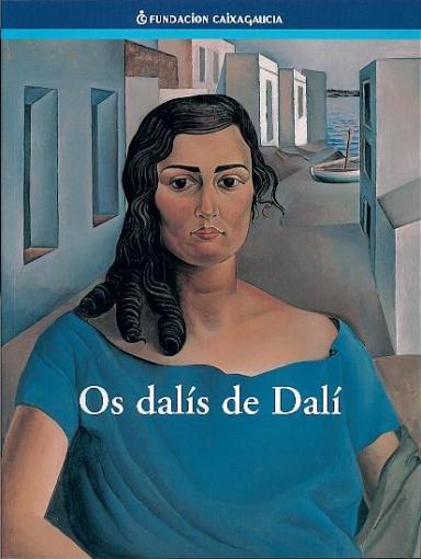 Os dalís de Dalí