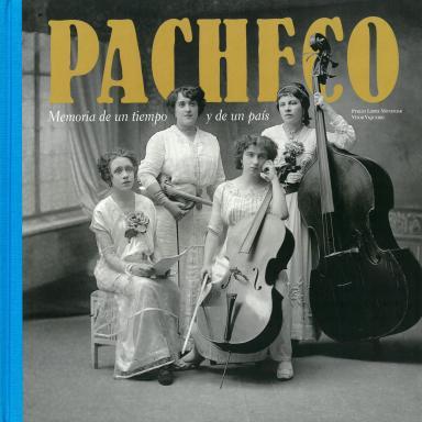 Pacheco: Memoria de un tiempo y de un país