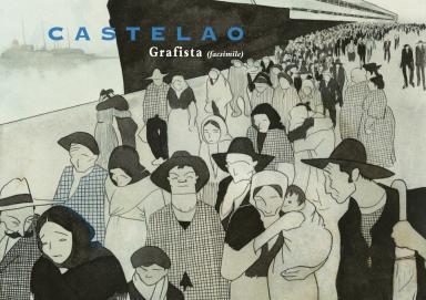 Castelao grafista (facsímile)