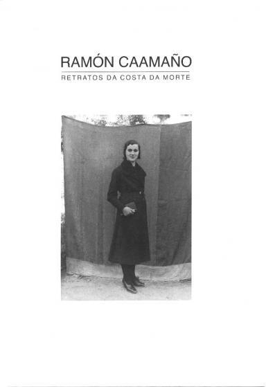 Ramón Caamaño: Retratos da Costa da Morte