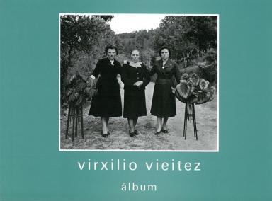 Virxilio Viéitez: Álbum