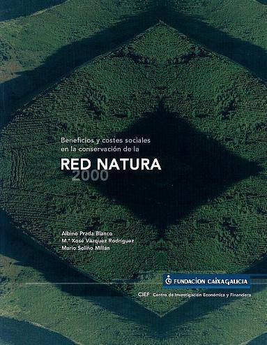Beneficios y costes sociales en la conservación de la Red Natura 2000