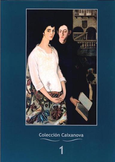 Colección Caixanova: Pintura - escultura - dibujo